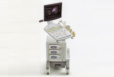 エコー(腹部超音波検査機器)
