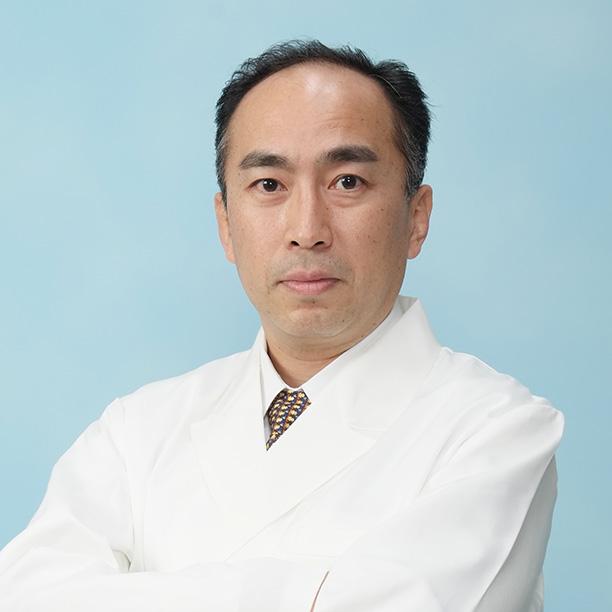 院長・医学博士 及川 卓一