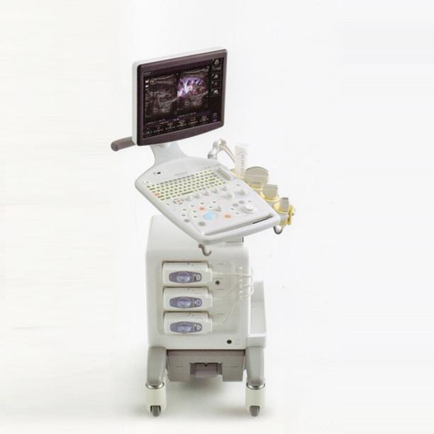 腹部超音波検査とは
